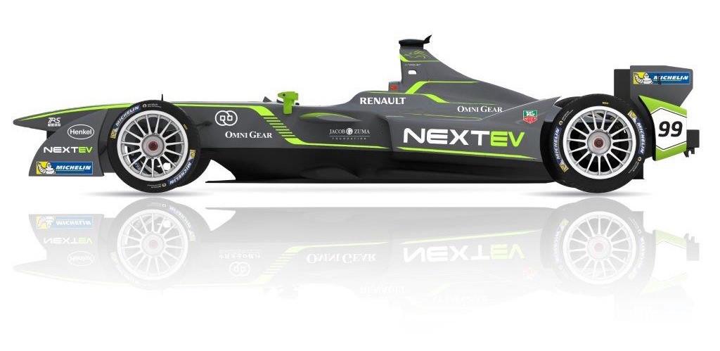 NextEV