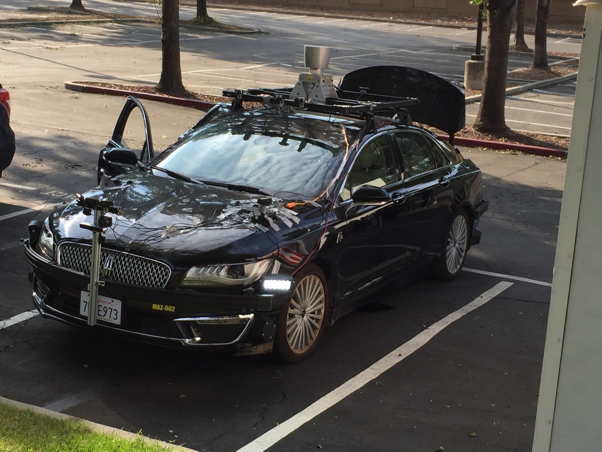 Kalifornien dmv reifer Fahrer